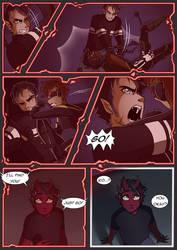 EL: Prologue: Page 9 by Estrella-Angel