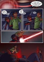 EL: Prologue: Page 12 by Estrella-Angel
