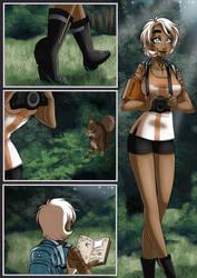 EL: Encounter: Page 6 by Estrella-Angel