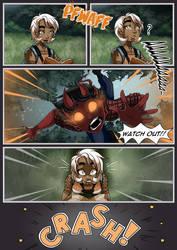 EL: Encounter: Page 7 by Estrella-Angel