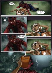 EL: Encounter: Page 8 by Estrella-Angel