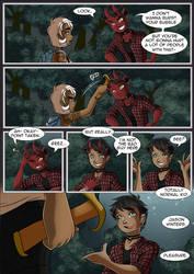 EL: Encounter: Page 11 by Estrella-Angel