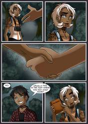 EL: Encounter: Page 12 by Estrella-Angel