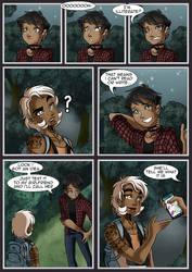 EL: Encounter: Page 13 by Estrella-Angel
