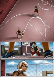 EL: Attraction: Page 1 by Estrella-Angel