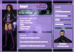 Dream Team App: Angel