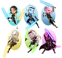 Star Wars Cheebs
