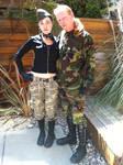 Military fashion Show IV