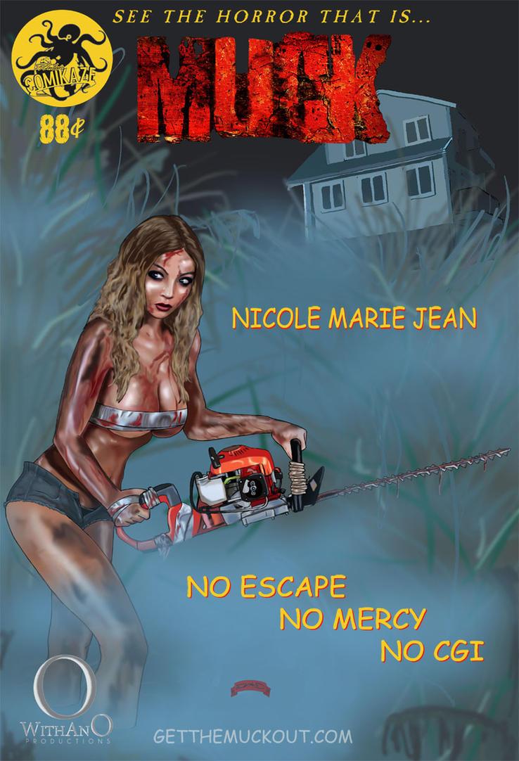 Muck Nicole Marie Jean by Dan-DeMille