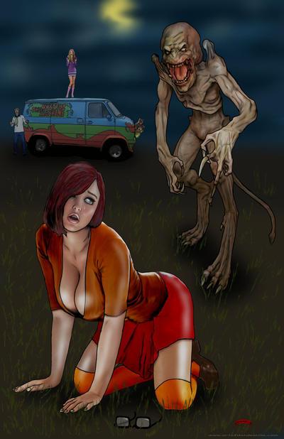 Velma by Dan-DeMille