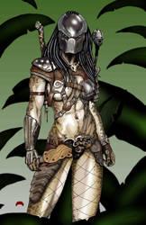 Predator by Dan-DeMille