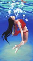 Underwater by Dagneo