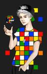 Luhan - Rubikinesis
