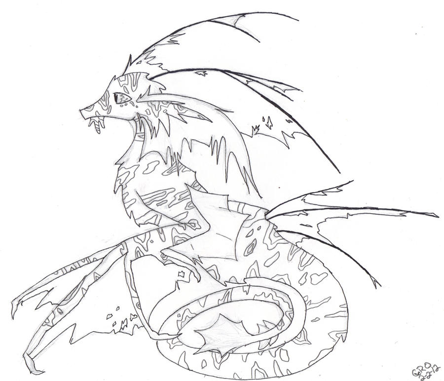 Apes Coloring Pages Realistic - Realistic Dragon Sketch ...