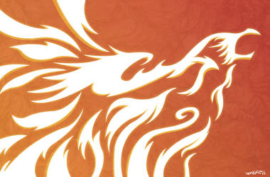 Rising Phoenix by ToferVs