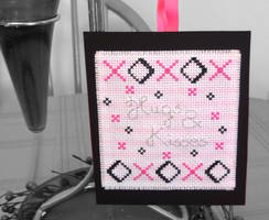 Hugs and Kisses - Free Pattern