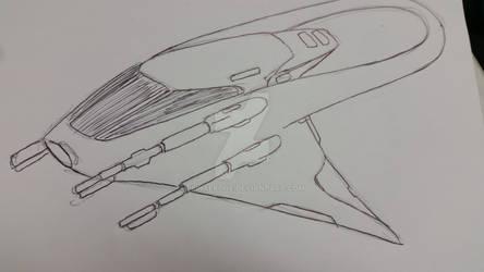 Dorsal glider