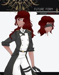 vm: future form