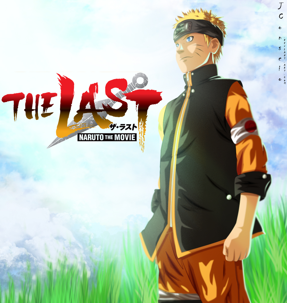 Naruto Filme Reihenfolge