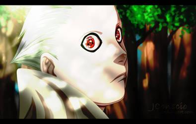 Naruto Gaiden 700+2 Encounter by JConscio