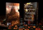 Myst VI: Words (Alternate Box)