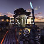 Myst III Exile: Complete Soundtrack front cover