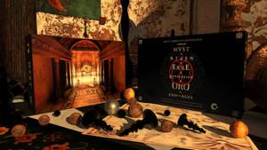 Myst Anthology Final Render