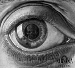 Nirvana: Bliss album cover