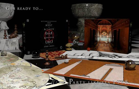 Myst Anthology (Final version)