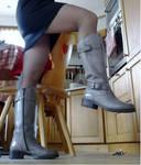 Boot Crush