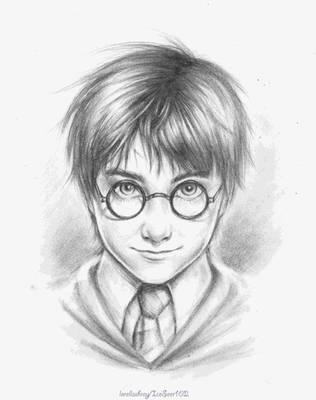 The boy who lived by lorellashray