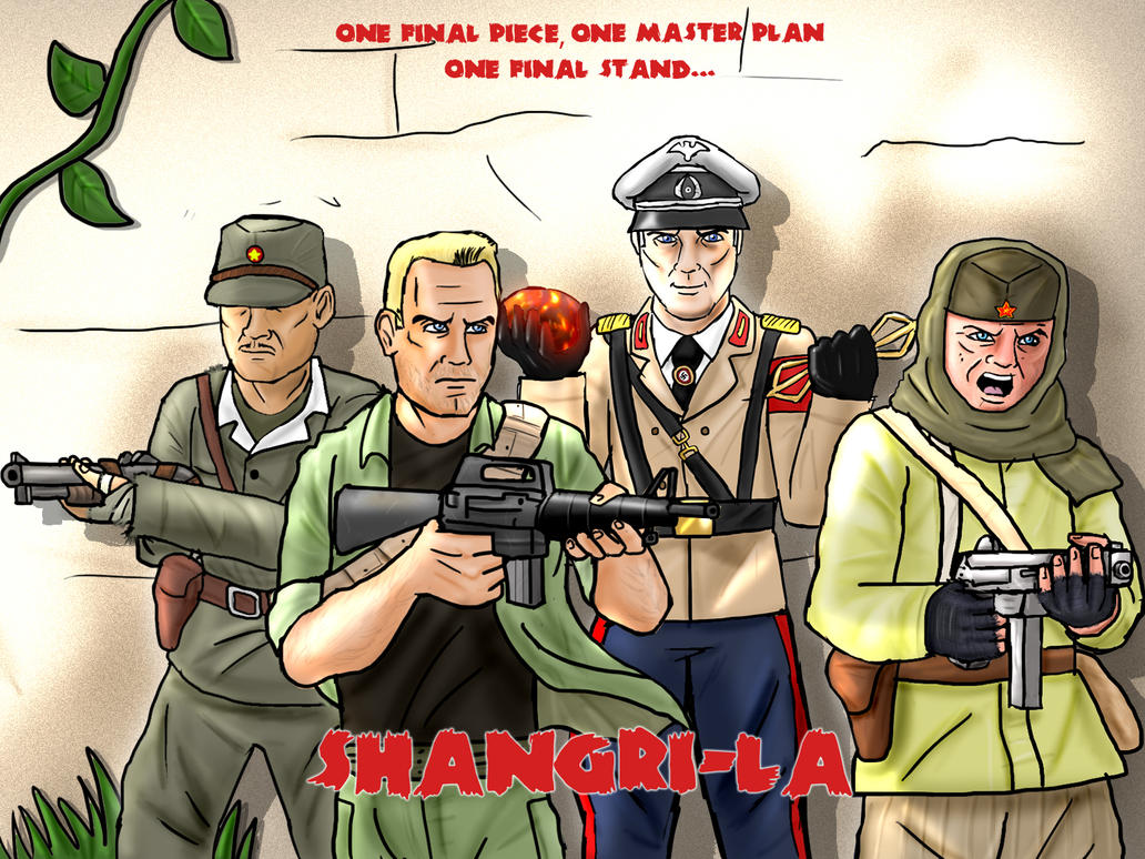 Shangri-La by mattbyles