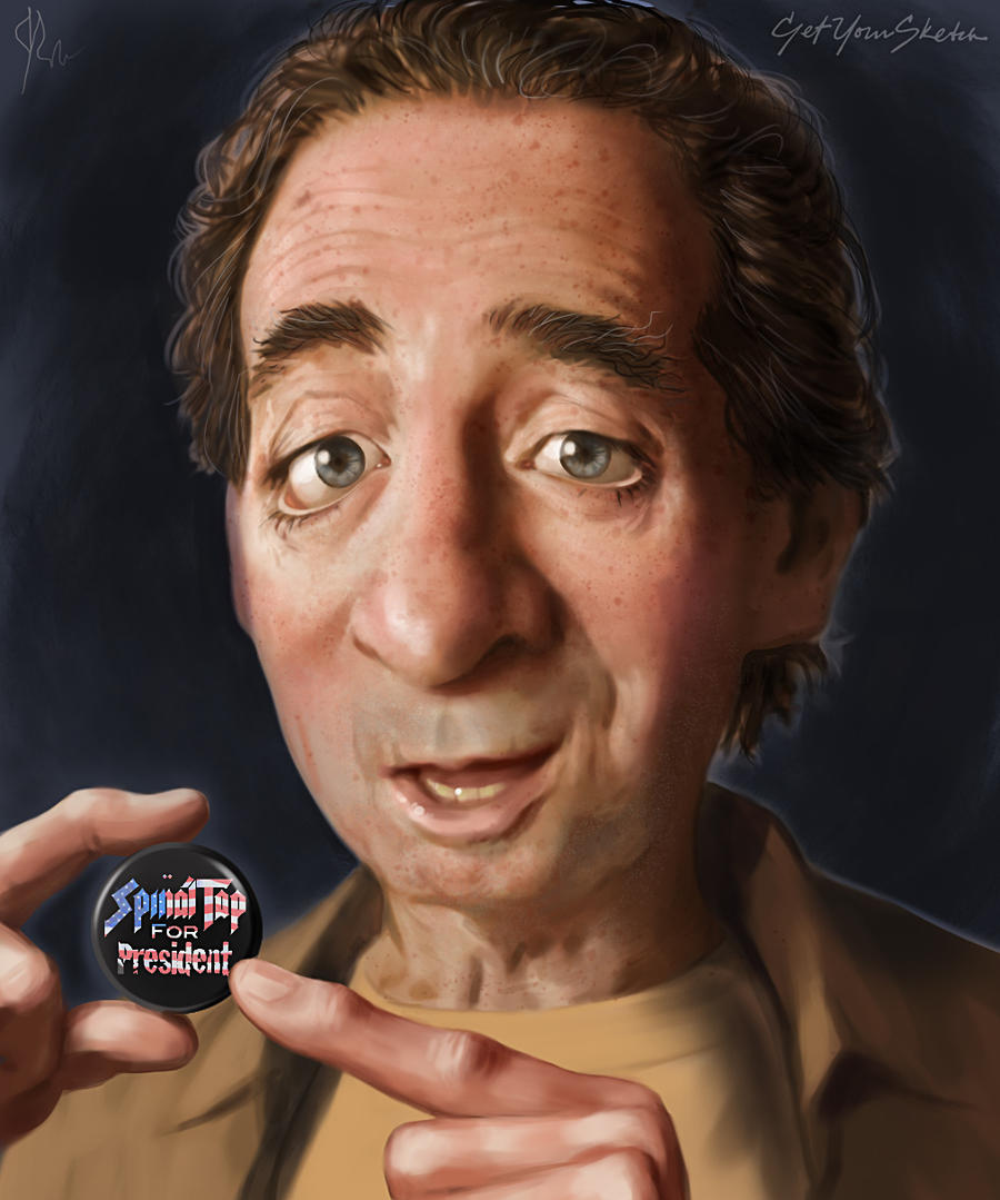 Harry Shearer has an opinion by jwohland