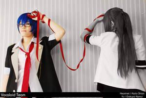 Magnet - Belong by Yukirin-Shita