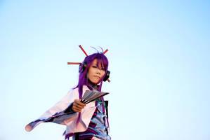 Just me by Yukirin-Shita