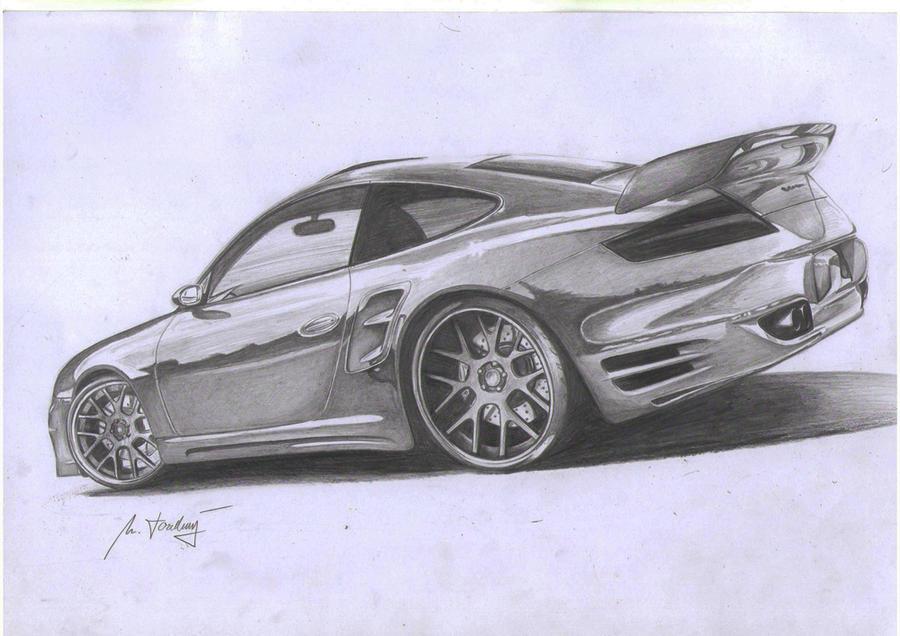 Porsche by Mipo-Design