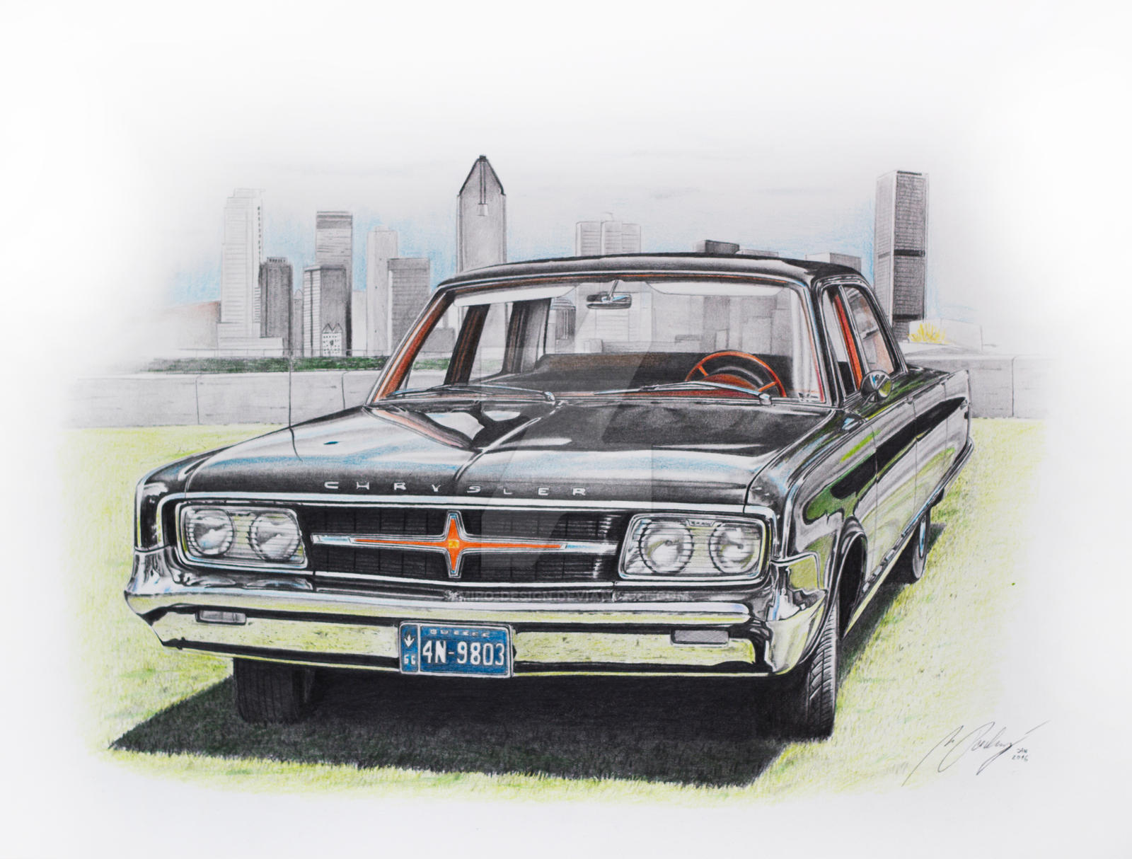 chrysler_300_1965_by_mipo_design-d9p4bnh