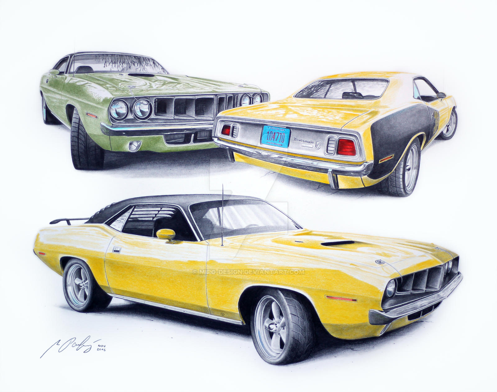 plymouth_barracuda_1971_multi_by_mipo_de