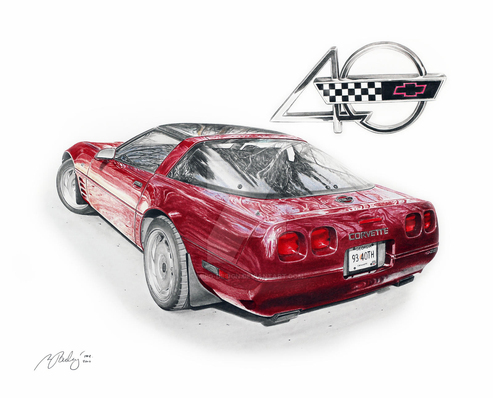 chevrolet_corvette_1993_40th_anniversary