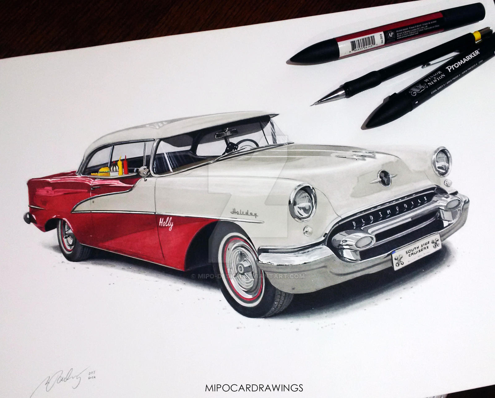 oldsmobile_holiday_by_mipo_design-dbsa0o
