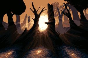 Swamp V2 by API-Beast