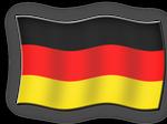 German Flag - Deutsch Flag
