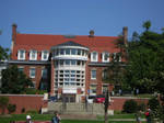 Formerly Known as Alumni Hall
