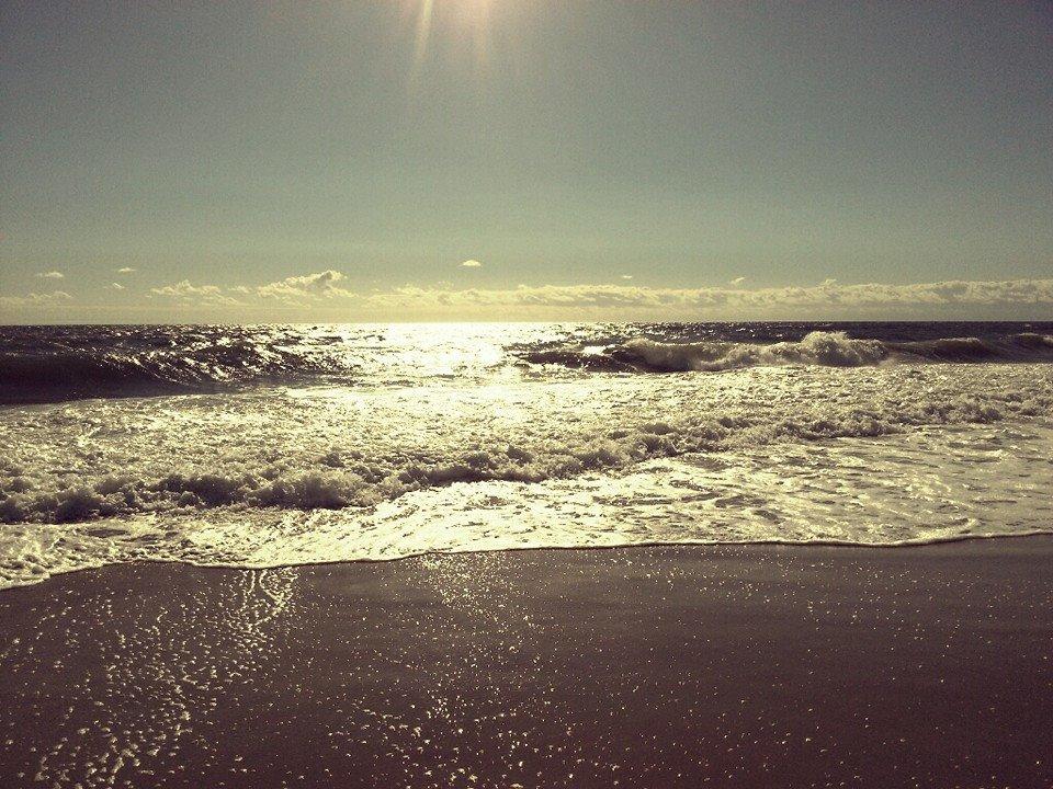 Ocean by ChuuiHawkeye