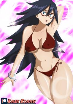 Midnight Bikini
