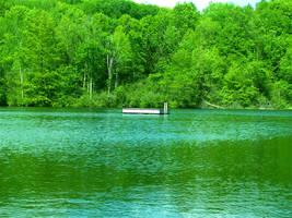 At the Lake by rem-severem