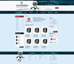 AntyRyzyko.pl - Electronic online shop