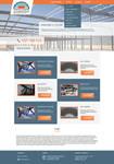 Stalmex - metal constructions company version 1