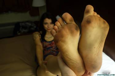 Danii by footpunkz