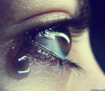 Tear by lidlshmidl